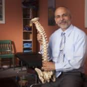 Dr Rabinowitz is a Master Healer
