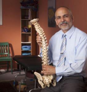 Laura: Dr Rabinowitz Is A Master Healer