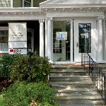 Family Network Chiropractic in Kingston, NY: Office Front