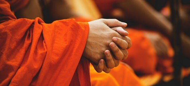 Buddha Consciousness: Nothing is separate. Understanding this brings peace!
